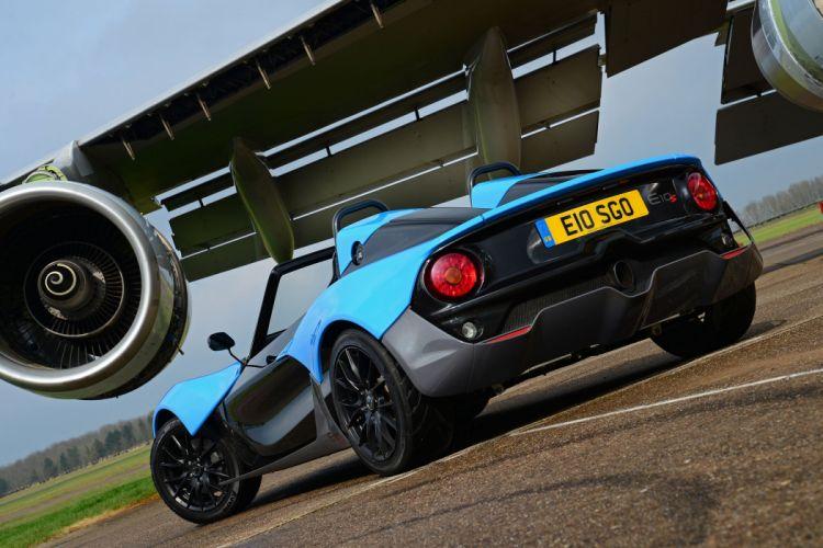 2014 Zenos E10 cars wallpaper