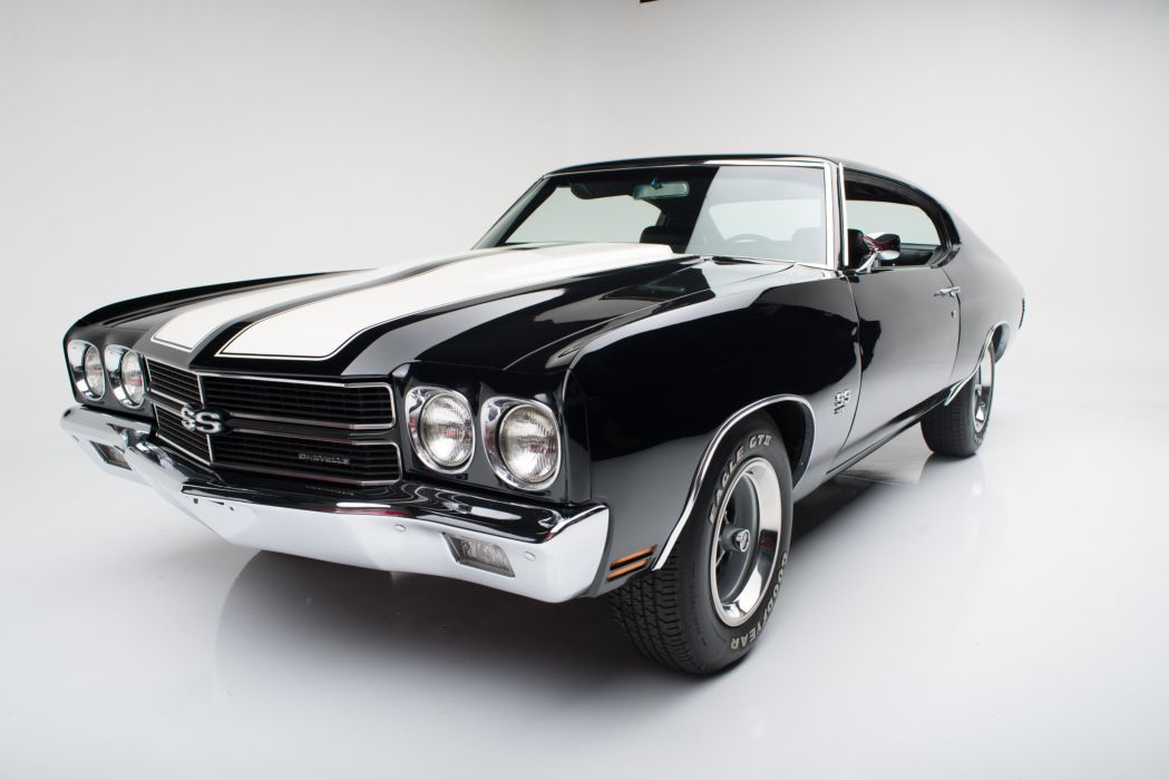 1970 chevrolet chevelle ss 396 muscle classic s s d wallpaper