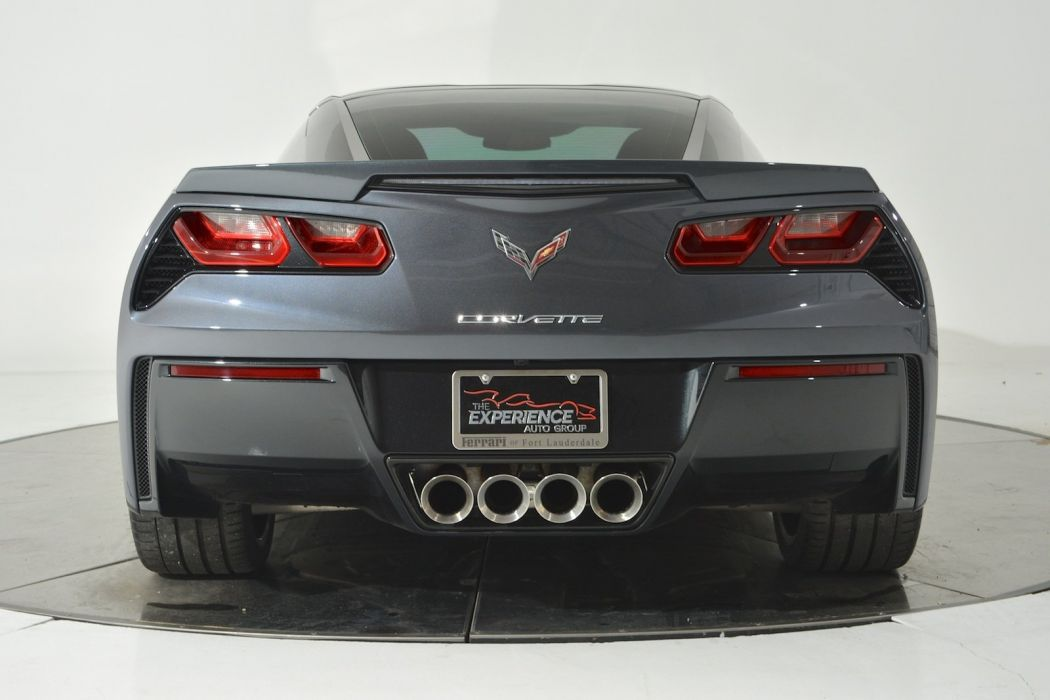 2014 CHEVROLET CORVETTE STINGRAY supercar muscle sting ray d wallpaper