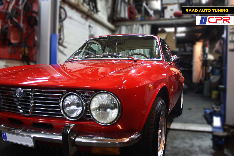 1975 Alfa Romeo Gtv 2000 Tuning F Wallpaper 2816x1880 711320 Wallpaperup