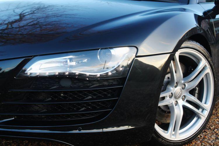 2014 Audi R-8 d wallpaper