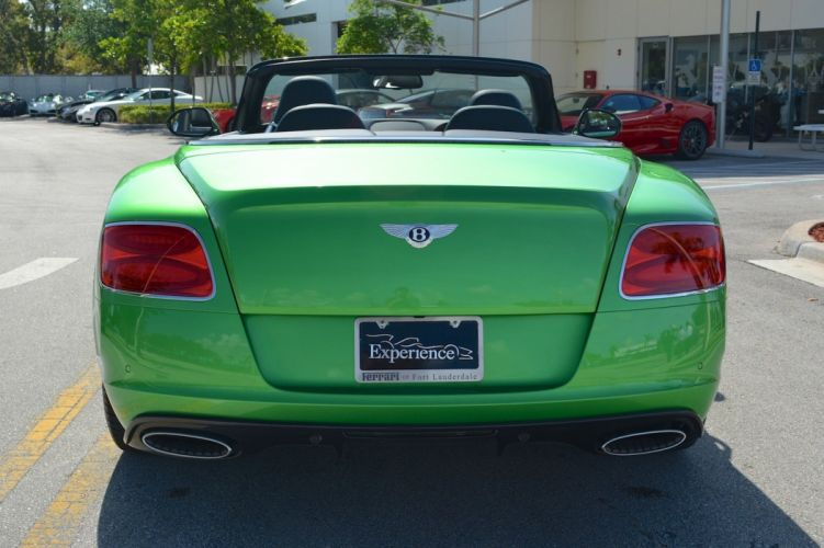 2014 BENTLEY CONTINENTAL GTC SPEED luxury d wallpaper