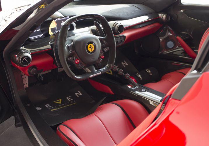 2014 Ferrari laferrari supercar f wallpaper