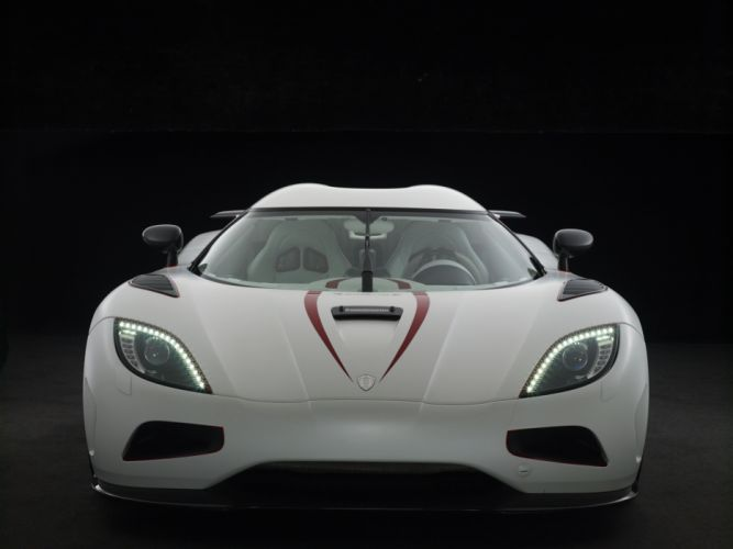 2012 Koenigsegg Agera R supercar d wallpaper