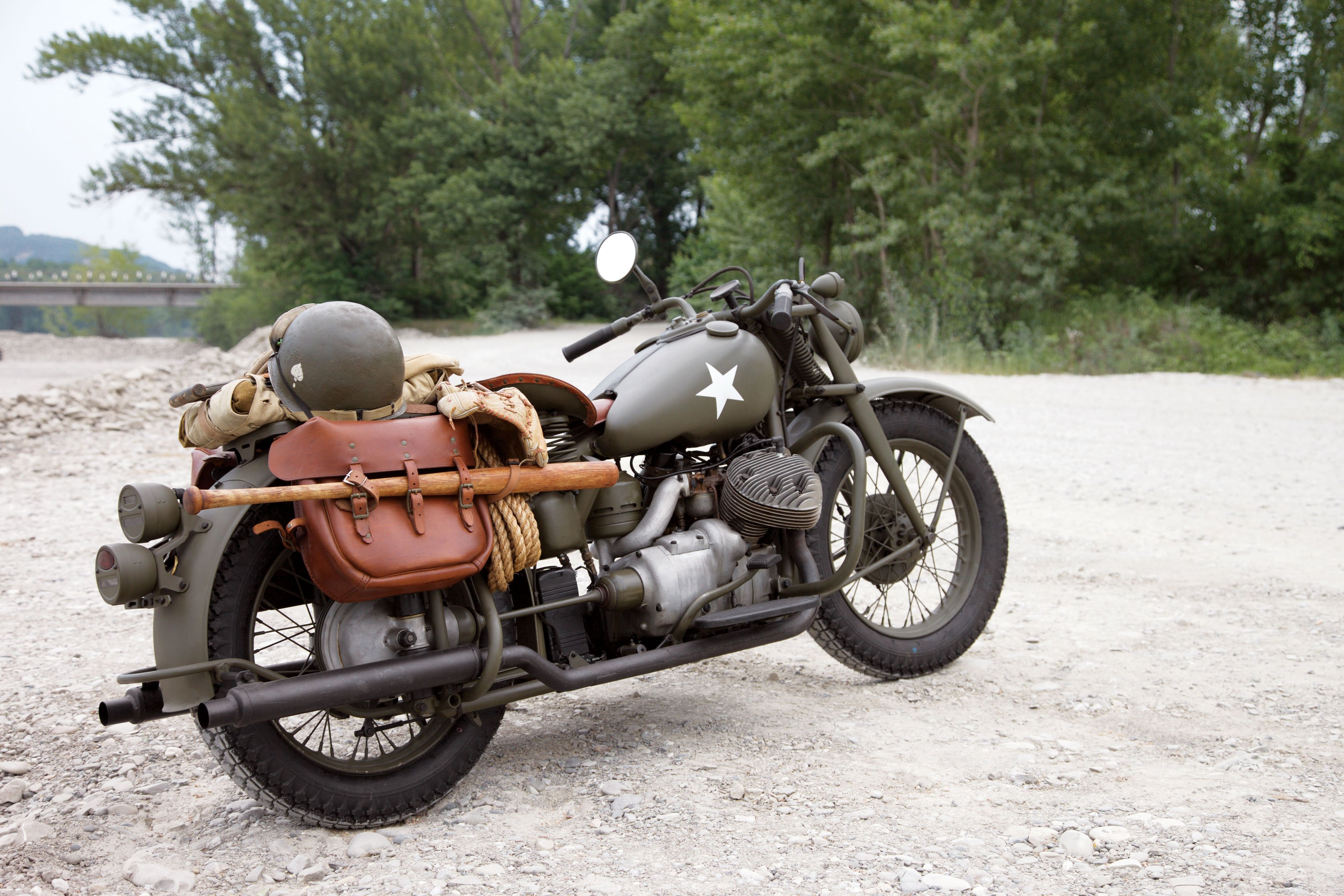 Bmw Vintage Retro Motorbike Motorcycle Bike Classic