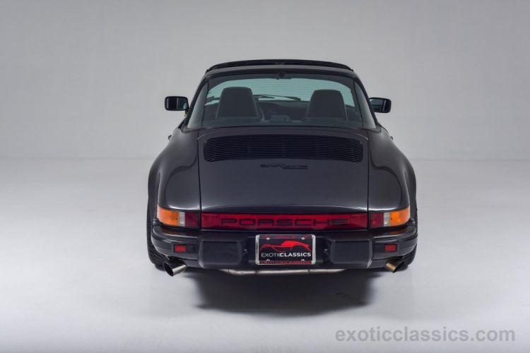 1979 Porsche 911-SC Targa Meteor Gray classic cars wallpaper