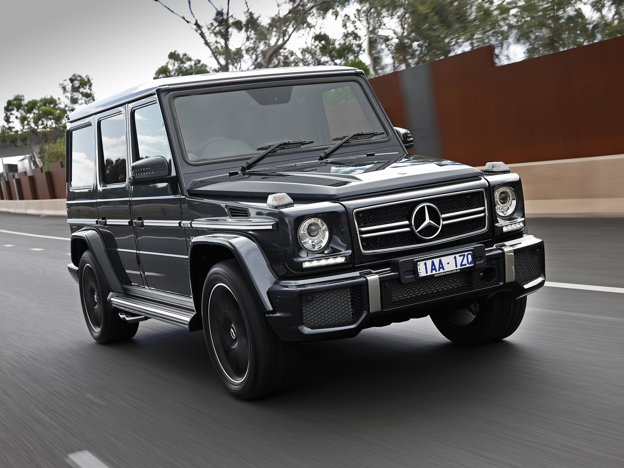 mercedes benz g63 amg au spec w463 2012 cars 4x4 4wd On mercedes benz 4wd
