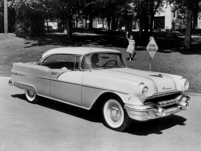 1957 Pontiac Chieftain Catalina Coupe cars wallpaper