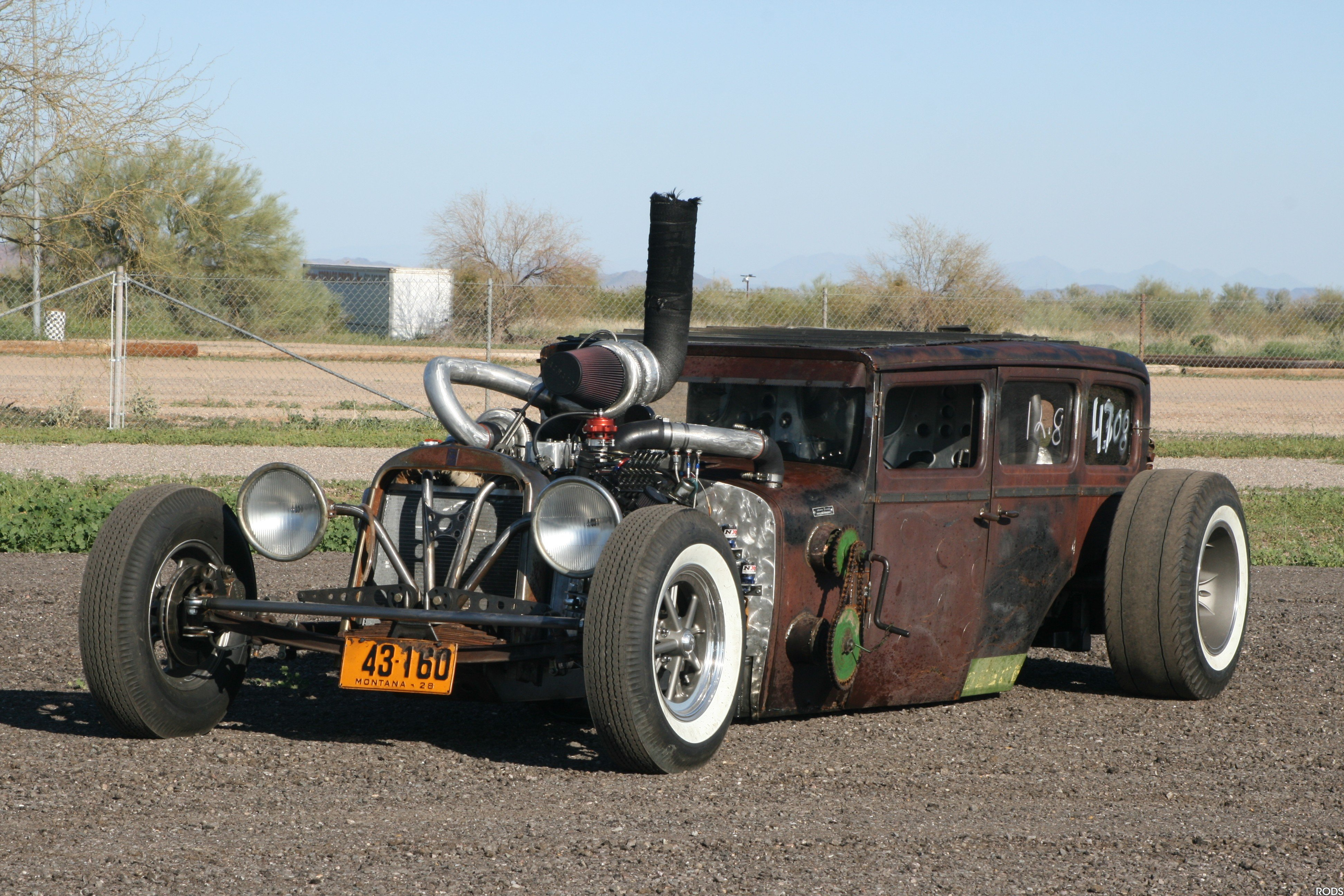 Craigslist Rat Rods For Sale By Owner | Autos Post