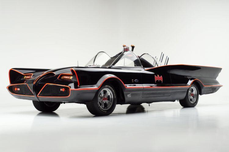 1955 MERCURY BATMOBILE batman dark knight superhero hot rod rods custom concept retro f wallpaper