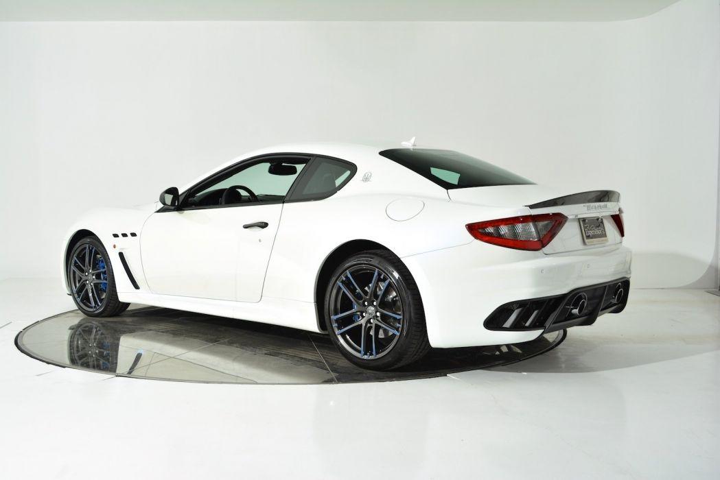 2015 Maserati Gran Turismo M-C Centennial df wallpaper