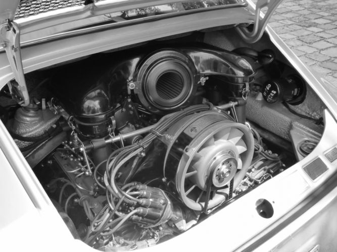 1973 PORSCHE 911 CARRERA R-S f wallpaper