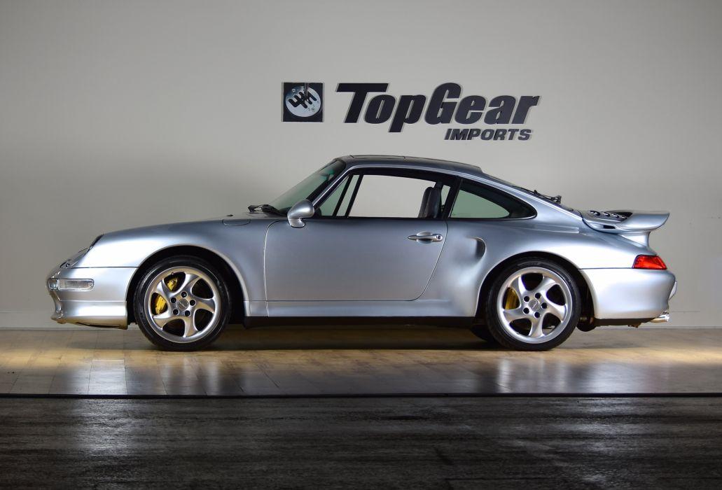 1997 Porsche 993 Turbo S G Wallpaper 3980x2703 713523 Wallpaperup