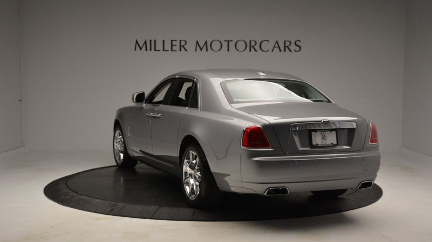 2010 ROLLS ROYCE GHOST luxury g wallpaper