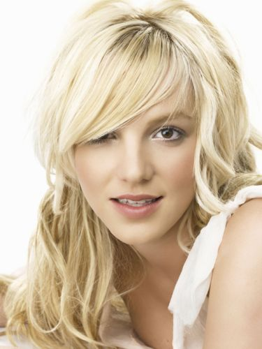 BRITNEY SPEARS singer pop dance electropop sexy babe blonde f wallpaper