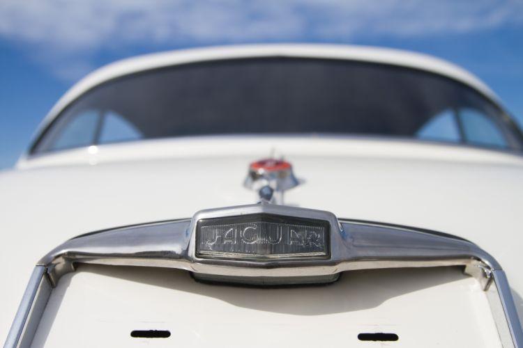 1960 Jaguar XK150 Fixed Head Coupe Classic Old Retro Vintage Original UK -11 wallpaper