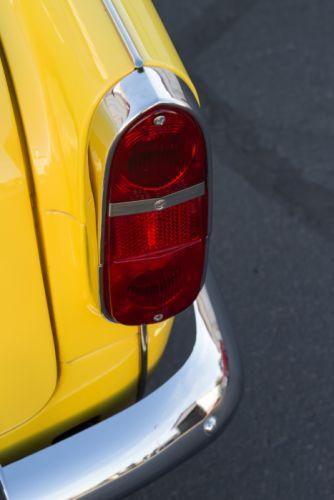 1965 Triumph TR4 Sport Convertible Classic Old Retro Vintage Original UK -14 wallpaper