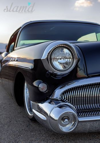 1957 BUICK SPECIAL lowrider custom hot rod rods retro g wallpaper