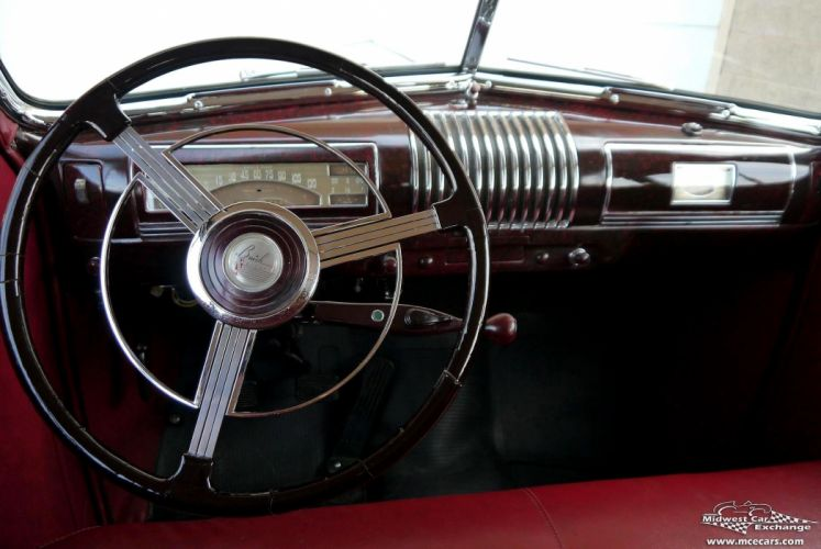 1939 Buick Eight Special Four Door Phaeton Classic Old Vintage Original USA -34 wallpaper