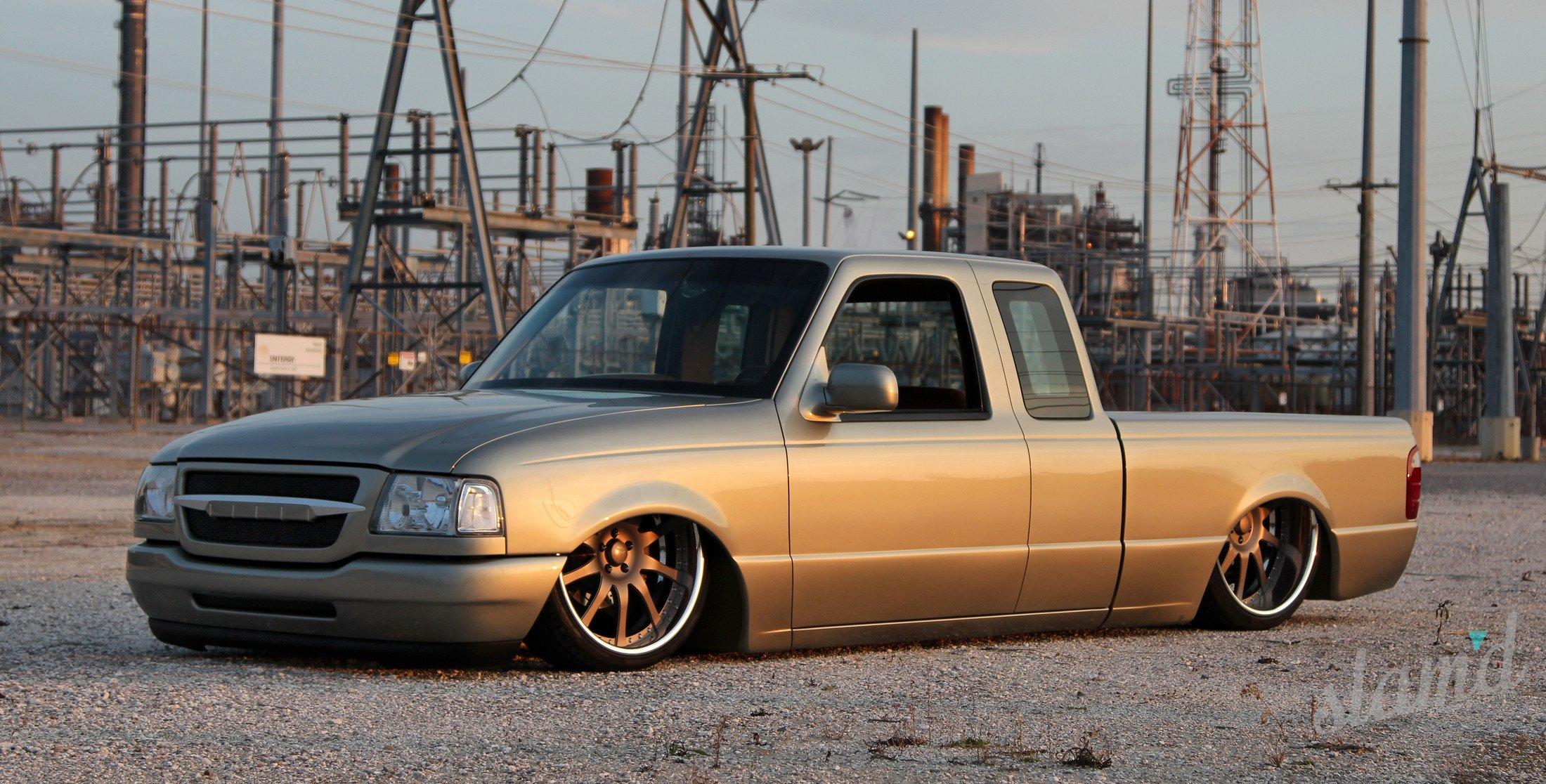 Ford Ranger Tuning >> Ford Ranger pickup lowrider custom tuning d wallpaper ...
