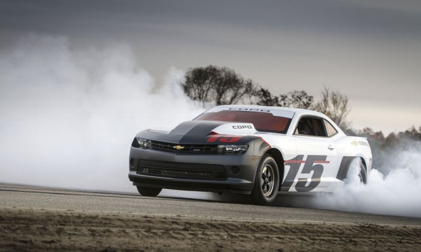 NHRA drag racing hot rod rods muscle race chevrolet camaro copo 2015 f wallpaper
