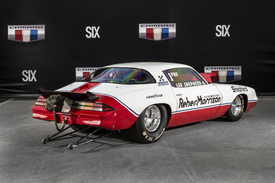 NHRA drag racing hot rod rods muscle race chevrolet camaro d wallpaper