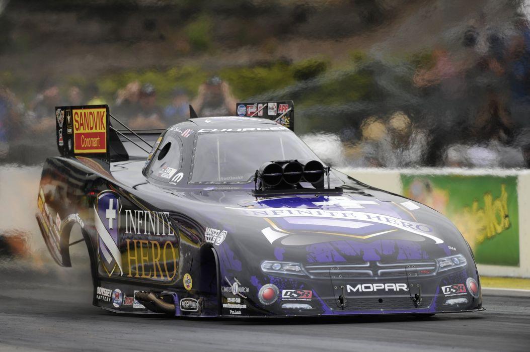 NHRA drag racing hot rod rods muscle race funnycar funny dodge mopar charger d wallpaper