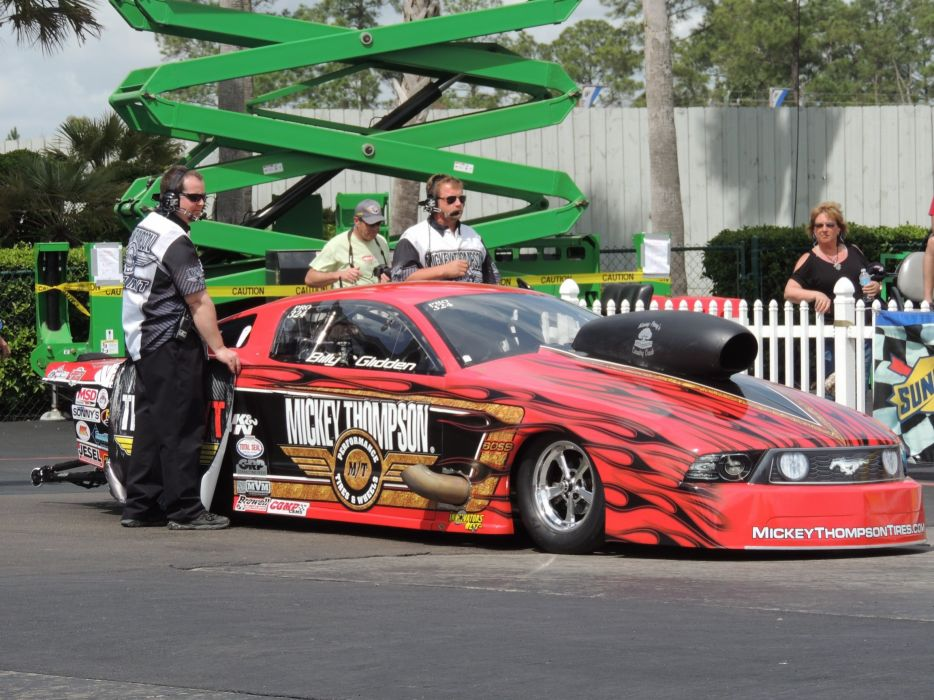 NHRA drag racing hot rod rods muscle race prostock pro stock ford mustang s wallpaper