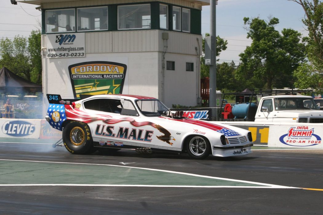 IHRA drag racing race hot rod rods muscle funnycar funny chevrolet vega d wallpaper