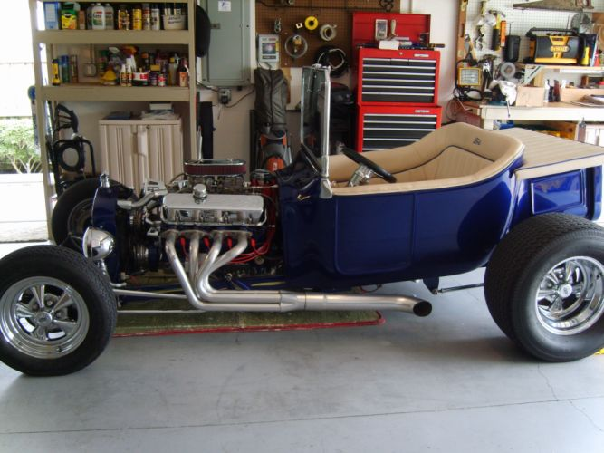 FORD MODEL-T custom hot rod rods retro d wallpaper