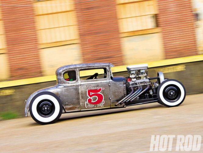 FORD MODEL-A custom hot rod rods retro d wallpaper