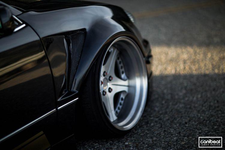 Lexus GS400 tuning f wallpaper