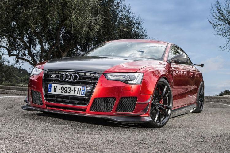 Audi Rs5-r wallpaper