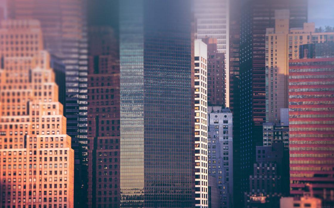 building city beauty wallpaper
