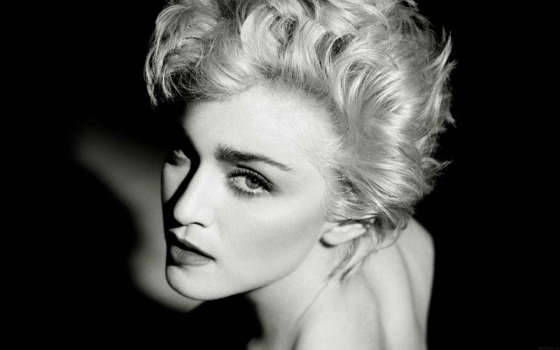 madonna dark music pop woman beautiful beauty wallpaper