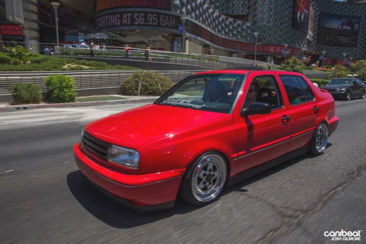 VOLKSWAGEN JETTA tuning custom wallpaper