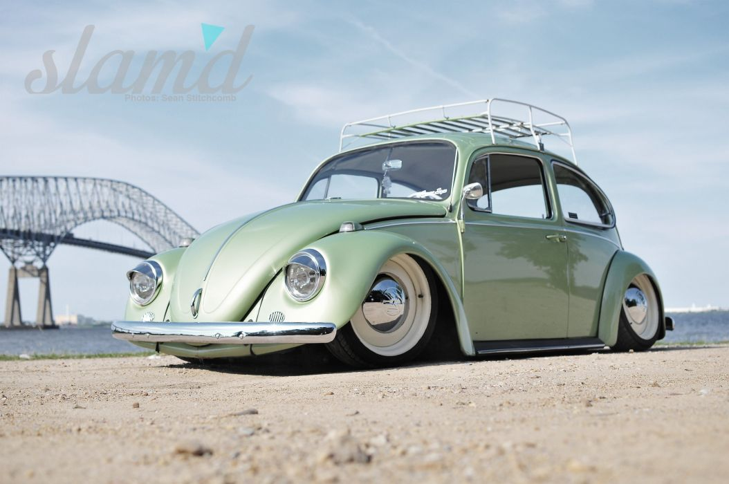 1967 VW BEETLE tuning custom socal volkswagon wallpaper