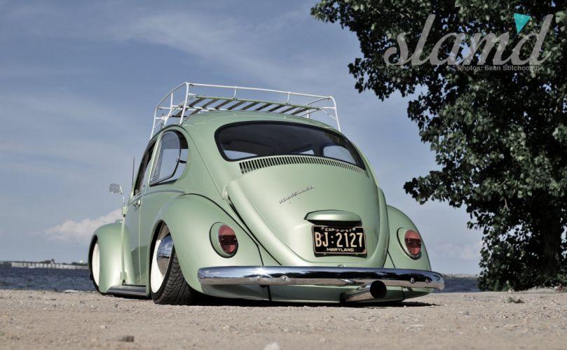 1967 VW BEETLE tuning custom socal volkswagon wallpaper