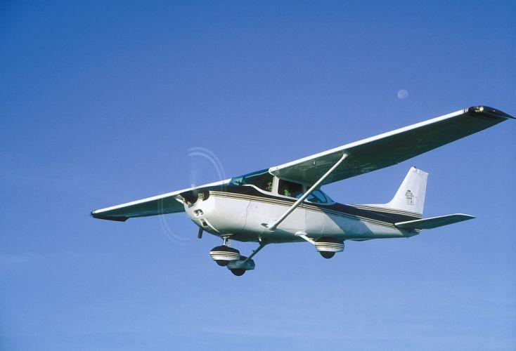 CESSNA airplane aircraft transport d wallpaper