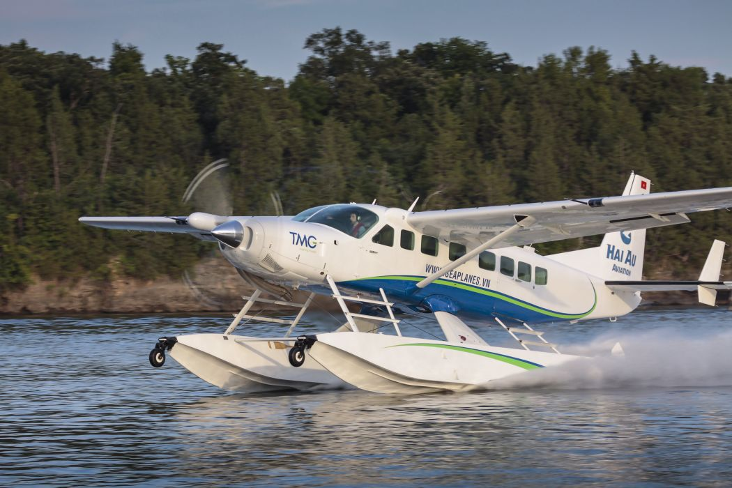 CESSNA airplane aircraft transport d wallpaper