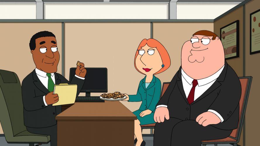 FAMILY GUY cartoon series humor funny familyguy wallpaper
