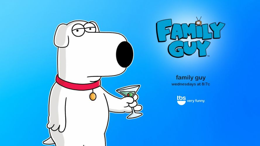 FAMILY GUY cartoon series humor funny familyguy wallpaper
