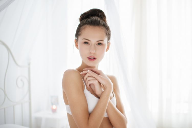 CATHERINE TIMOKHINA model adult actress sexy babe fashion style asian women woman 1TIMOKHINA maxim maximov brunette mood wallpaper