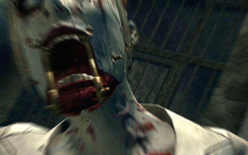 RISE Of NIGHTMARES survival horror dark evil zombie 1rnight monster wallpaper