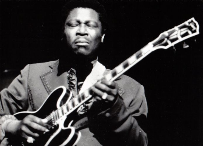 BB KING blues r-b electric guitar rock 1bbking concert wallpaper
