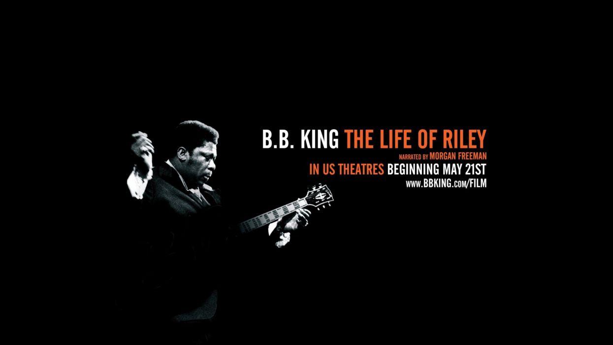 BB KING blues r-b electric guitar rock 1bbking concert wallpaper