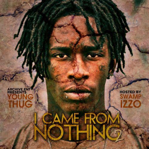 YOUNG THUG gangsta rapper rap hip hop 1ythug wallpaper