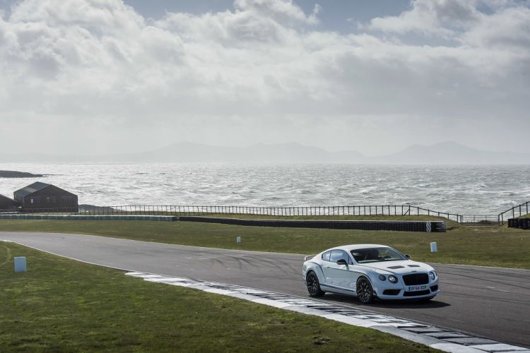 2015 Bentley Continental GT3-R cars racecars wallpaper