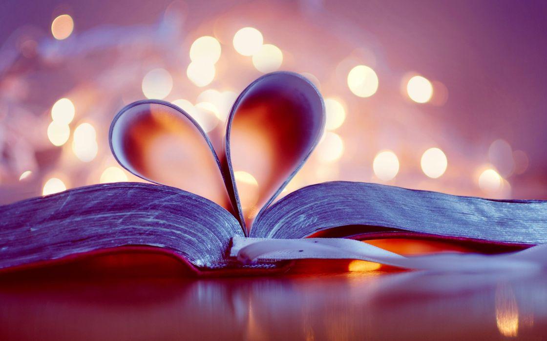 libro corazon paginas wallpaper