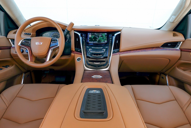 Cadillac Escalade Platinum Jp Spec Cars Suv White 2015 Wallpaper 1475x984 718094 Wallpaperup